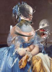 Bule Ingres, Deborah Oropallo