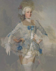 Blue Belle, Deborah Oropallo