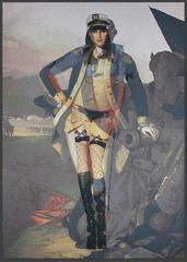 George, State II, Deborah Oropallo