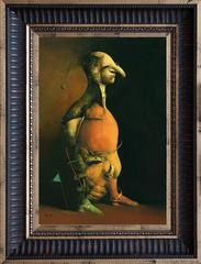 Le conquerant, Georges Mazilu