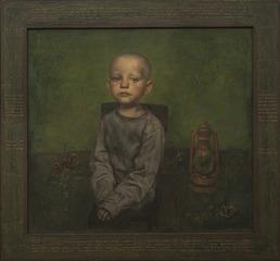 Broken Toys, Igor Melnikov