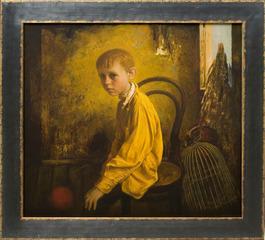 The Corner, Igor Melnikov