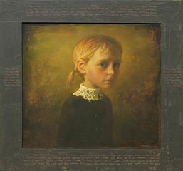 Lace Collar, Igor Melnikov