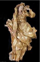 La Vierge de Douleur de l\'eglise  de Hodovitsa, Johann Georg Pinsel