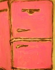 Fridge Art Fair,