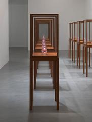 Installation view, Sherrie Levine