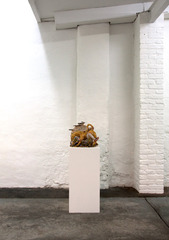 Exhibition View: Sculpture,Chris Hammerlein