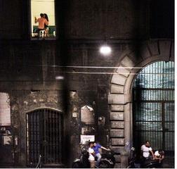 Largo Avellino al Duomo, Mark Raidpere
