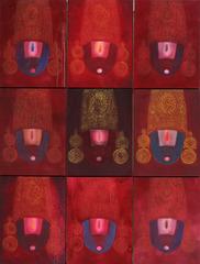 Balaji - Vishnu Panel , Satish Gupta