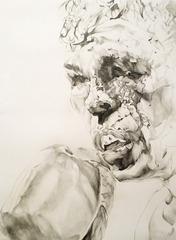 Self-Portrait Campeon (Gatti II), Shaun El C. Leonardo