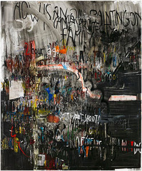 How will an oil painting protect your family when the Muslims come?, Despina Stokou