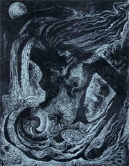 Mare Obscurum, Poli Marichal