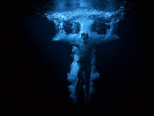 Ascension,Bill Viola