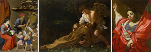 , Michelangelo Merisi da Caravaggio