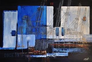 Dock 35, Sallie-Anne Swift