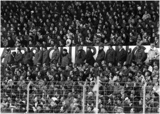 aus der Serie Eintracht Braunschweig, Hartmut Neubauer