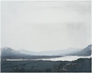 Hills-Lake-Rain, David Smith