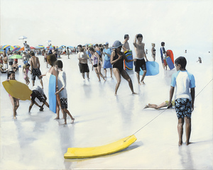Boogie Boards, Stephen Coyle