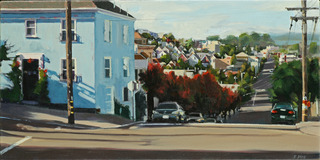 Morning / Noe Valley, Eileen David