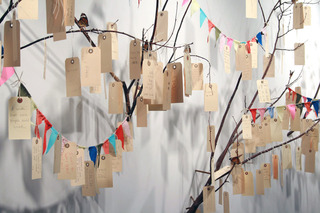 The Wishing Tree, Abby Goodman