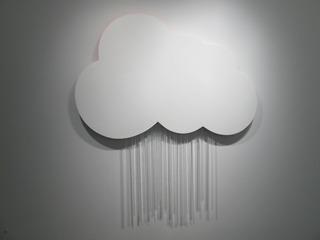 Rain Cloud, Abby Goodman