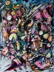 Explosion of Emotions, Jeni Bev