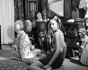 Grandma Ruby and Me,LaToya Ruby Frazier