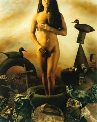 Birth of Venus  , Jo Whaley