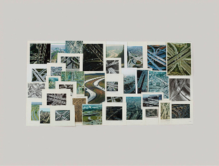 Folders: Express Highways, Taryn Simon