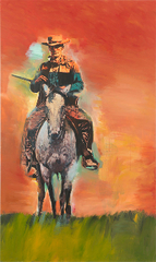 Untitled (Cowboy), Richard Prince
