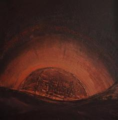 The Eye of The Earth, Armineh Teimourian