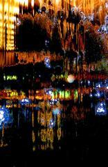 Rainy Night City, Jerry Solomon