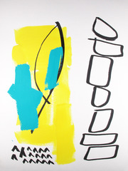 Untitled 16-1, Livio Stabile