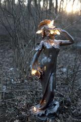 Electric Lady, Dana Hoey