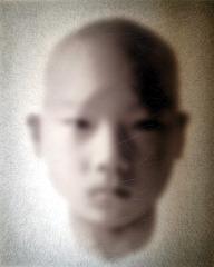 Focus Series (3), Lin Tianmiao
