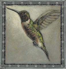 Hummingbird / Alec Bradley, Ed Musante