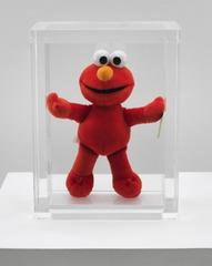 Bulleproof Elmo, Adam Taye