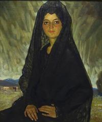 dona teresa of Taos, Jorge Fleck