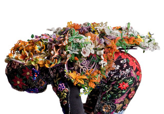 Soundsuit, Nick Cave