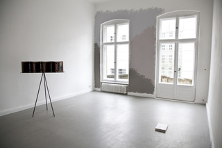 Installation View: A Photograph, Philomene Pirecki, Daniel Gustav Cramer, olve sande, Jenny Ekholm