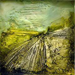 Linear Landscape IX, Rachel Kohn