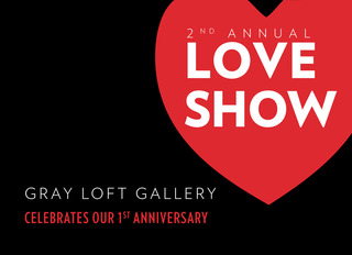 2nd Annual Love Show,