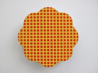 Waffle Flower , Sarah Hicks