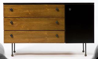 Dresser, Greta Magnusson Grossman