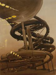 Dream Factory, Andrei Roiter