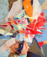 Life in the Folds, Darina Karpov