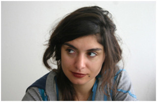 Rosa Barba,