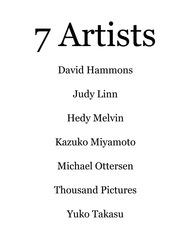 7 Artists,