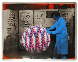 Sputnik Sphere, James Bentley