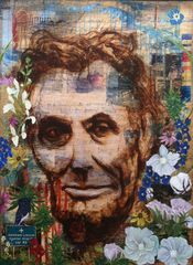 Lincoln Crossed My Mind, Andrea LaHue